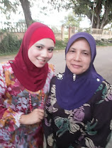 Me n My Lovely Mum..