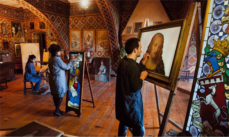 Steve McCurry: Umbria