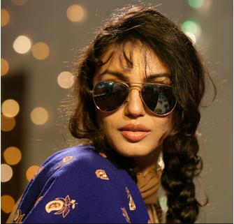 Actress Huma Qureshi Photos