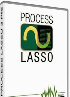 Process Lasso Pro 6