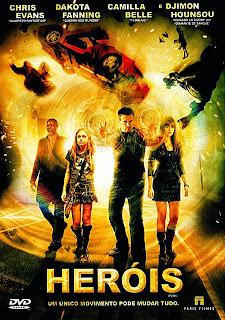 Assistir Heróis Dublado Online HD