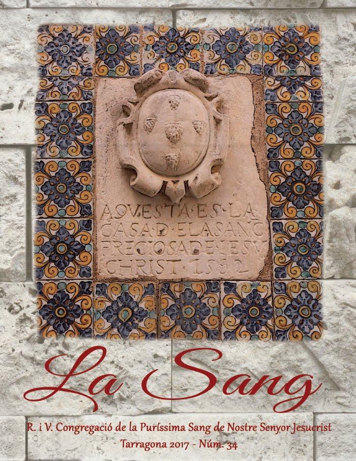 Revista La Sang 2017