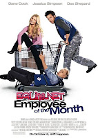 مشاهدة فيلم Employee of the Month