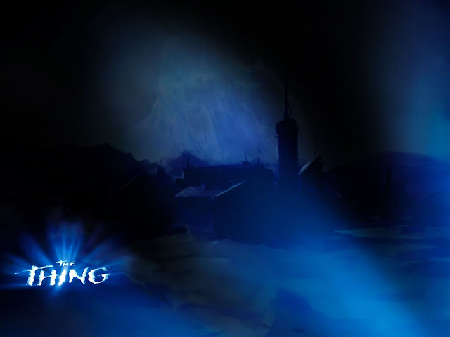The Thing Wallpaper5