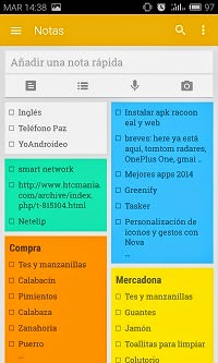 YoAndroideo.com: 10 Apps imprescindibles en mi Android