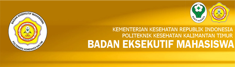 .:: BEM Poltekkes Kaltim ::.