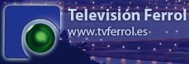 TV Ferrol Galicia España