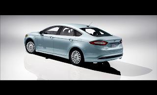 2013 ford fusion montréal une occasion livrable en automne 2012