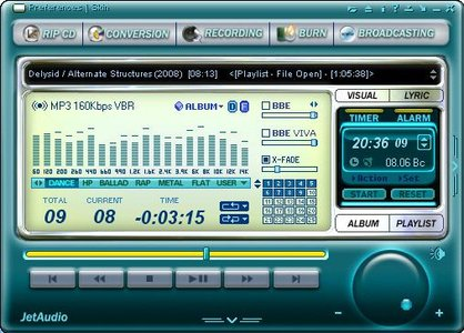 Download Cowon Jet Audio Plus v8.0.17 Full Version Mediafire