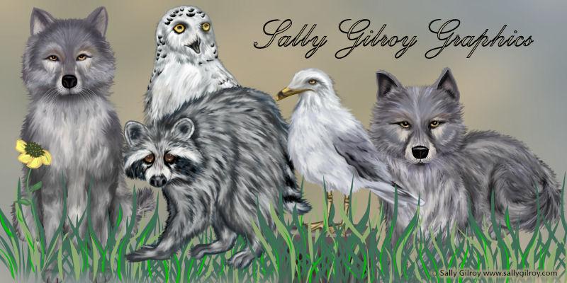 SallyGilroyGraphics