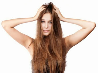 How to eliminate itchy scalp naturally