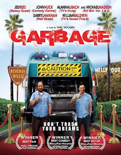 Ver Garbage Online Gratis (2013)