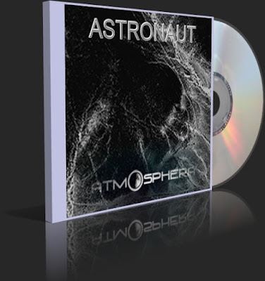 AstroScape - Astronaut