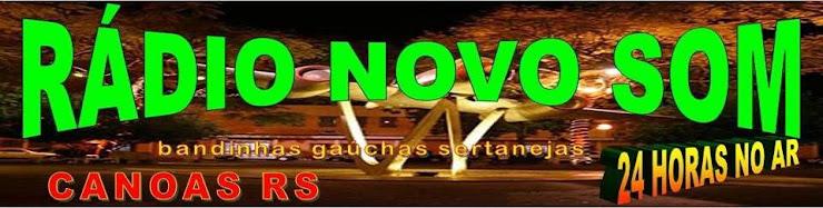 RADIO NOVO SOM CANOAS RS