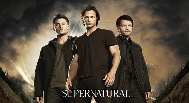 Supernatural 11x06