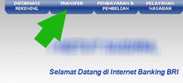 Cara Mentransfer Uang Melalui Internet Banking BRI Panduan Online Banking