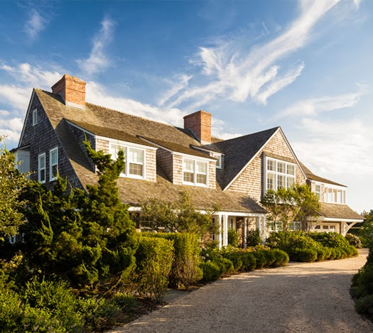 Shingle-Style summer home | East Hampton, NY