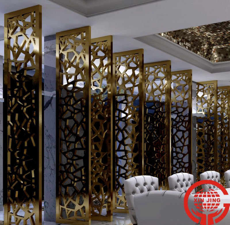Decorative Exterior Panels : Decorative metal panels exterior