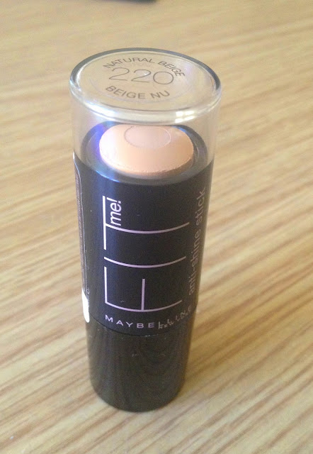 maybelline-Fit-Me-shine-free-stick-review