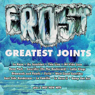 Kid Frost - Greatest Joints (2001)