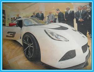 Petronas,Formula 1, LOTUS,Nu-Prep 100 US,EUpatent Jenama Malaysia-World Class Standard