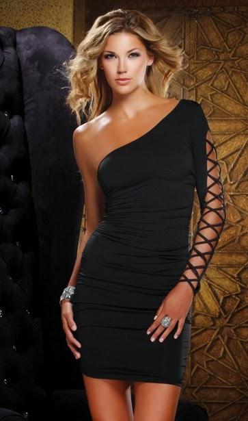 http://www.spicylegs.com/p-36571-sexy-one-sleeve-intertwine-dress.aspx