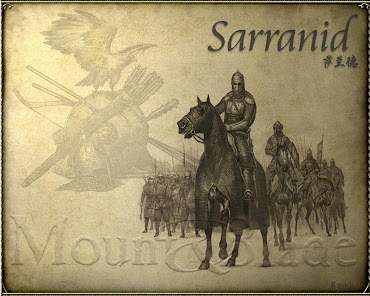 #45 Mount and Blade Wallpaper