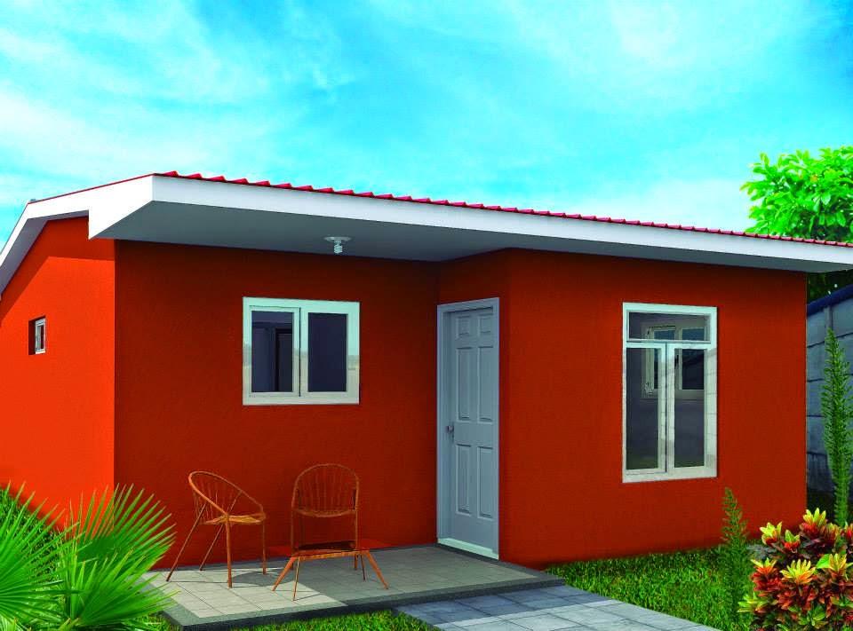 Residencial villa milagro nuevos proyectos residenciales y turisticos en nicaragua - Precio proyecto vivienda ...