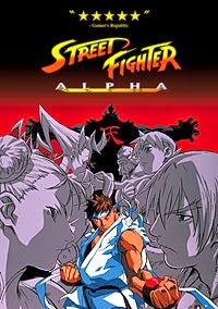 assistir - Street Fighter Alpha - Filme - online
