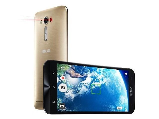 Harga HP Asus Zenfone 2 Laser ZE601KL