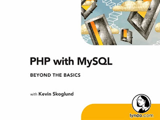 Lynda – PHP with MySQL Beyond the Basics