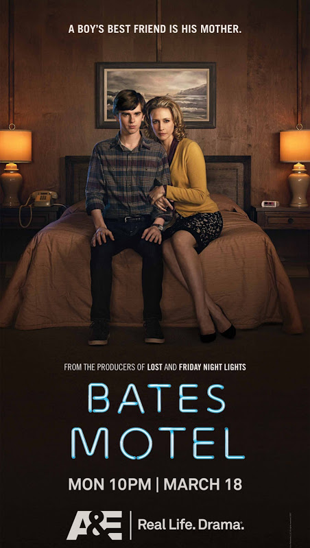 Download Bates Motel 1ª Temporada HDTV - Torrent