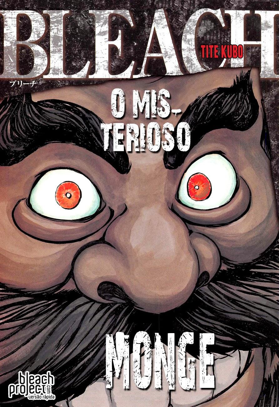 Bleach 607 Português Mangá leitura online
