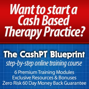 Starting a Cash Based PT Practice