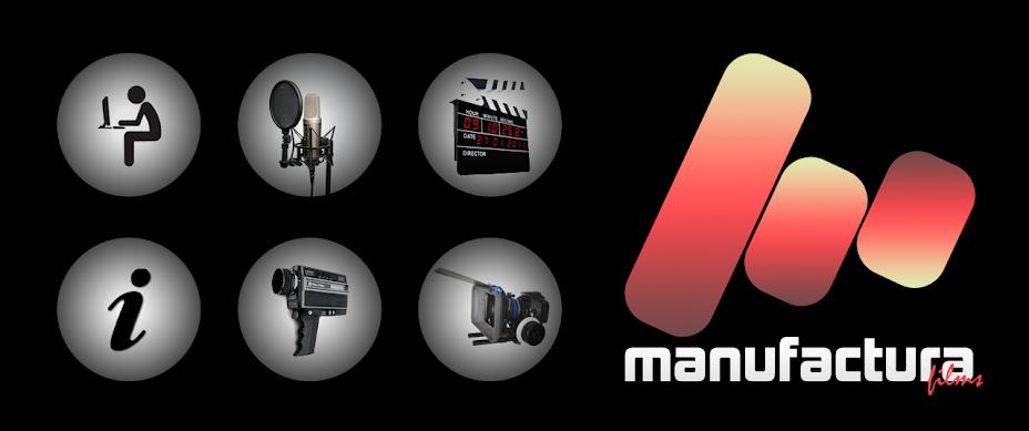 manufactura films