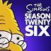 Los Simpsons - Temporada 26 - Español Latino - Online