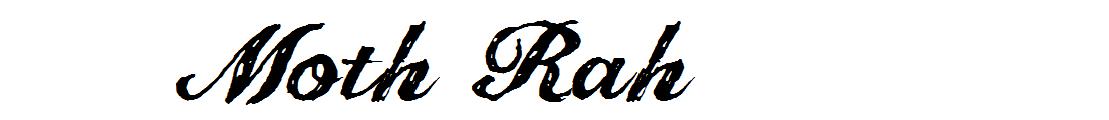Moth Rah
