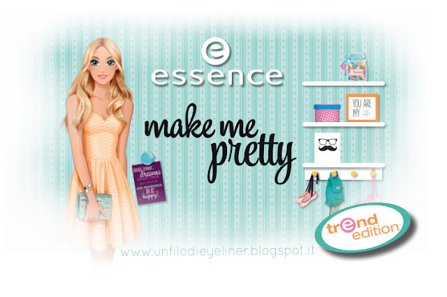 Novità Essence: Make me Pretty ♥