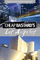 UPenn and Cheap Bastard's Guide to Los Angeles