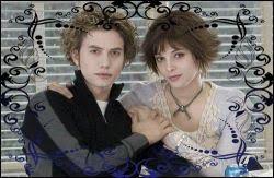 Jasper és Alice