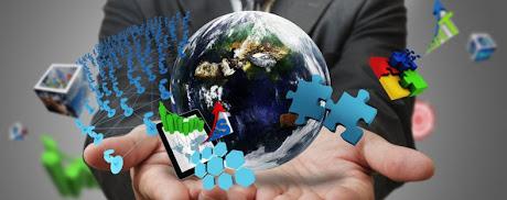 La Solution d'avenir! rentrer dans un monde de solution