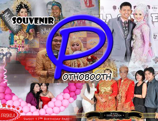 Photobooth Jadi Souvenir Pernikahan?