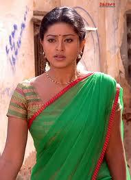 Sneha actress in saree