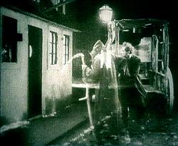 Imagen: Fotograma de la película: La carreta fantasma
