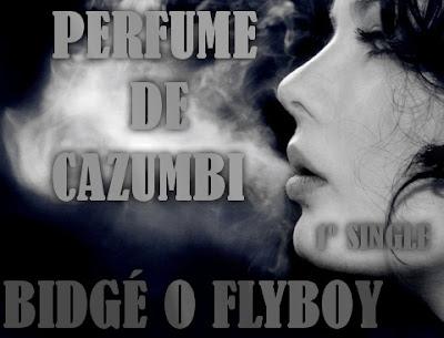 Rap Angolano - Perfume de Cazumbi (A Origem)_Ft. Pick Baby_Prod.By K.C Júnior