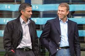 We Trust in Mourinho and Roman Abramovich