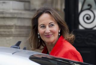Le dernier livre de Ségolène Royal, lu pour vous avant sa sortie