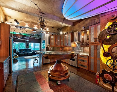 filename steampunk home decorating steampunk bedrooms 3 jpg steampunk bedroom ideas images reverse search