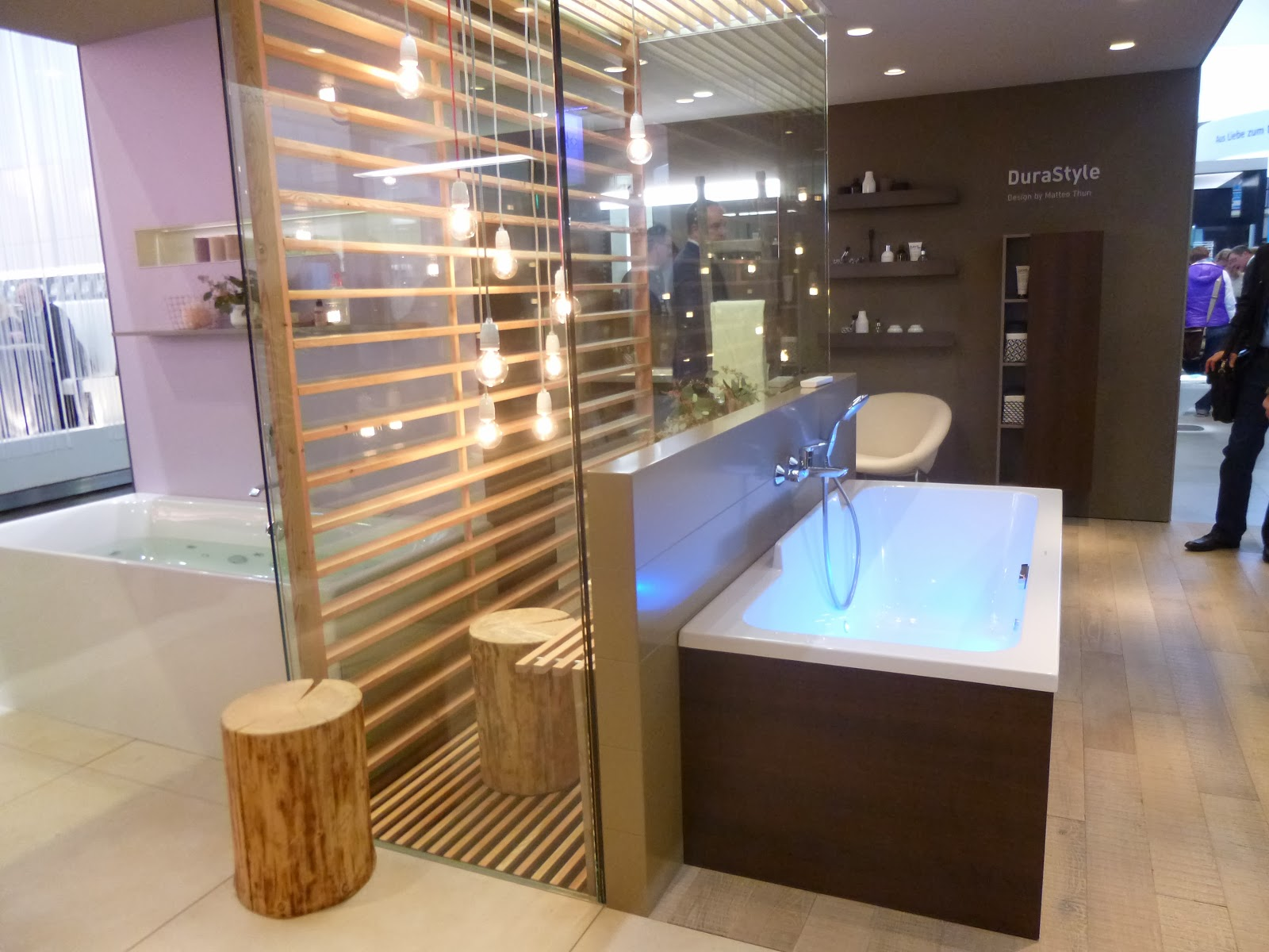 Konzept Interior-Design Lifestyle Private Spa: 2014-03-09