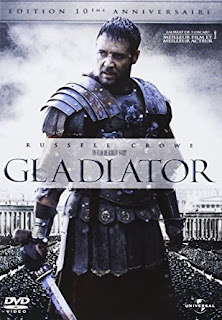 Gladiator (2000) Dual Audio Hindi 720p BluRay [1GB]